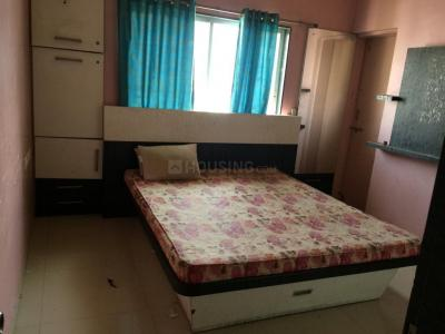 Gallery Cover Image of 1200 Sq.ft 2 BHK Apartment for rent in Baner for 20000