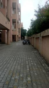 Gallery Cover Image of 630 Sq.ft 1 BHK Apartment for rent in Hadapsar for 19000
