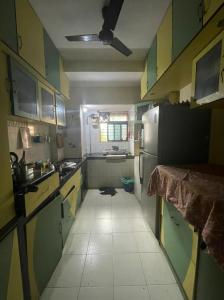Kitchen Image of Available Boys PG In Marol Lok Rounak in Andheri East