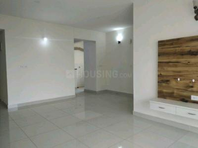 Gallery Cover Image of 1630 Sq.ft 3 BHK Apartment for rent in Chokkanahalli for 28000