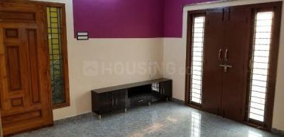 Gallery Cover Image of 900 Sq.ft 1 BHK Apartment for rent in Ponmar for 6000