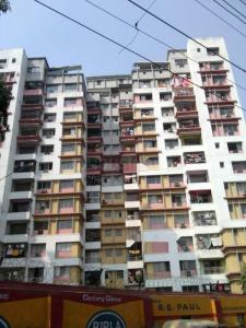 Gallery Cover Image of 1165 Sq.ft 2 BHK Apartment for rent in Sarsuna for 15000