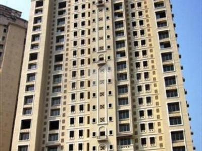 Gallery Cover Image of 1200 Sq.ft 3 BHK Apartment for rent in Goregaon West for 60000