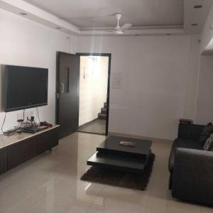 Gallery Cover Image of 1230 Sq.ft 2 BHK Apartment for rent in Bandra West for 110000