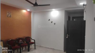 Gallery Cover Image of 675 Sq.ft 2 BHK Apartment for rent in Burari for 12000