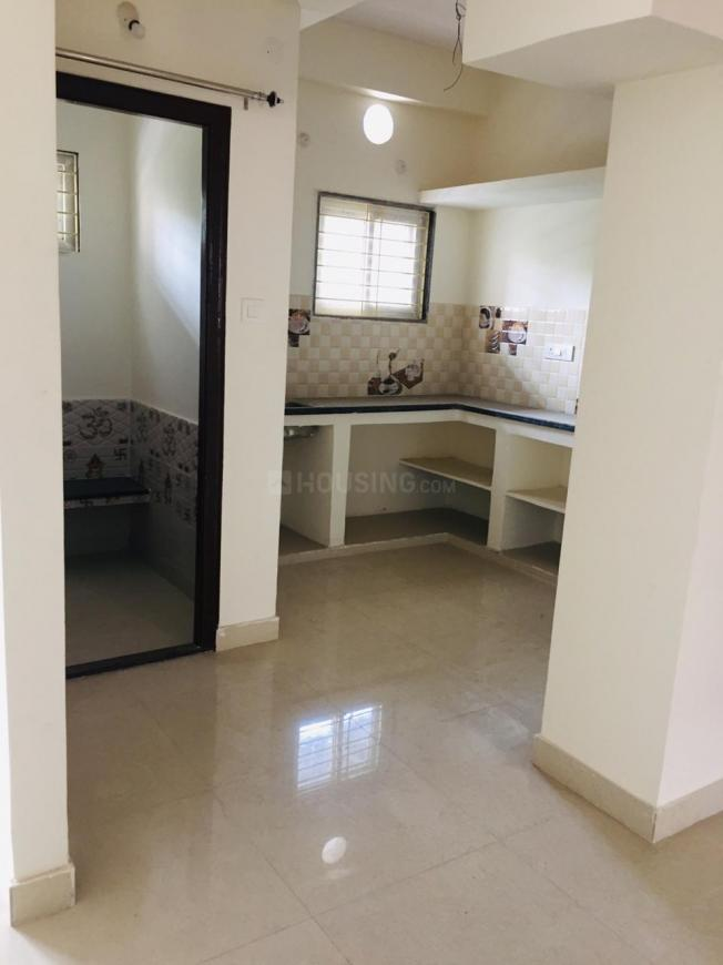 Kitchen Image of 1122 Sq.ft 2 BHK Apartment for rent in Jagadgiri Gutta for 16000