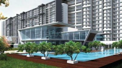 Gallery Cover Image of 1470 Sq.ft 3 BHK Apartment for buy in SJR Blue Water Ph 2, Choodasandra for 8900000