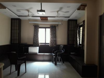 Gallery Cover Image of 2500 Sq.ft 4 BHK Independent House for buy in Ambegaon Budruk for 13500000