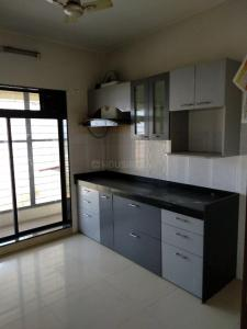 Gallery Cover Image of 1600 Sq.ft 3 BHK Apartment for rent in Kharghar for 28000