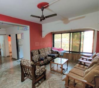 Gallery Cover Image of 1000 Sq.ft 2 BHK Apartment for rent in Kharghar for 28000