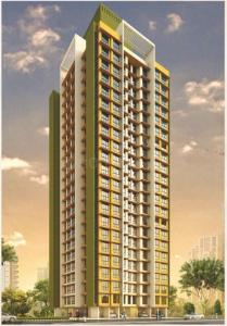 Gallery Cover Image of 480 Sq.ft 1 BHK Independent Floor for buy in Adityaraj Avenue, Vikhroli East for 6900000
