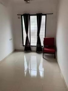 Gallery Cover Image of 310 Sq.ft 1 BHK Apartment for buy in Seawoods for 3900000