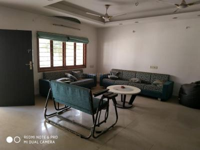 Gallery Cover Image of 3528 Sq.ft 5 BHK Villa for buy in Pushpak Bungalows, Ambli for 40000000