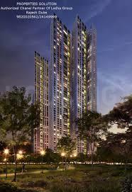 Gallery Cover Image of 2086 Sq.ft 3 BHK Apartment for buy in Wadala for 38500000