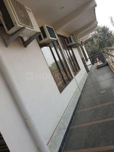 Balcony Image of Bhati Lg in Sector 38