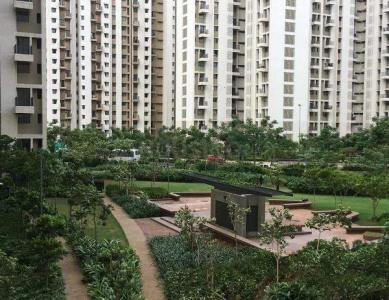 Gallery Cover Image of 625 Sq.ft 1 BHK Apartment for rent in Lodha Elite, Palava Phase 1 Nilje Gaon for 7000