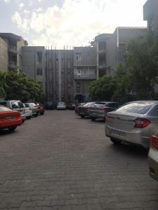 Gallery Cover Image of 950 Sq.ft 2 BHK Apartment for buy in Jasola for 11800000