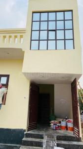 Gallery Cover Image of 640 Sq.ft 2 BHK Independent House for buy in Krishna Homes, Raj Nagar Extension for 2950000