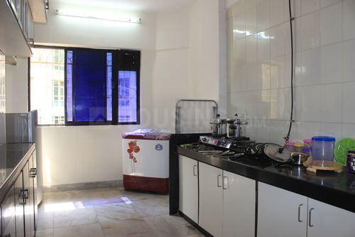 Kitchen Image of Samir's Nest in Powai