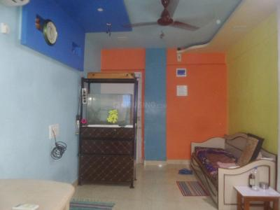 Gallery Cover Image of 560 Sq.ft 1 BHK Apartment for buy in Vasai West for 3800000
