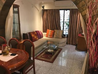 Gallery Cover Image of 1605 Sq.ft 3 BHK Apartment for buy in Vashi for 21000000