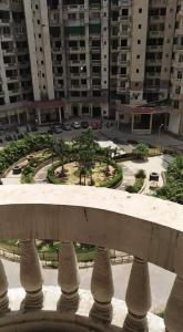 Living Room Image of 1 Room Available In 3 Bhk in Sector 45