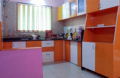 Kitchen Image of 703 A La Tierra in Dhanori