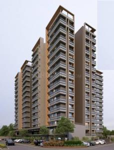 Gallery Cover Image of 1550 Sq.ft 3 BHK Apartment for buy in SS Kaveri Soham Vistara, Bopal for 6045000