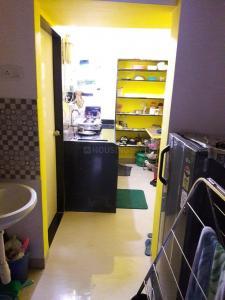 Kitchen Image of Nalstop Erandwana Girls PG in Erandwane