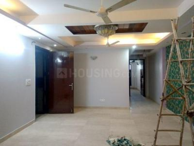 Gallery Cover Image of 1700 Sq.ft 3 BHK Independent Floor for buy in Chhattarpur for 7500000