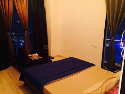 Bedroom Image of PG 5329900 Andheri West in Andheri West