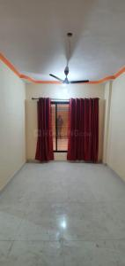 Hall Image of 443 Sq.ft 1 BHK Apartment for buy in MAAD Nakoda Heights, Nalasopara West for 2400000