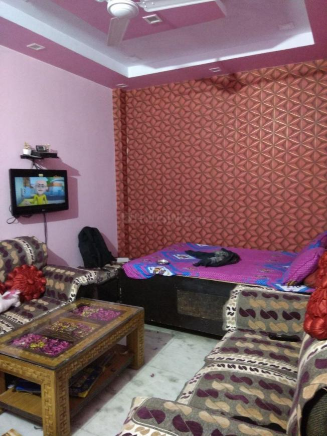 Living Room Image of 855 Sq.ft 2 BHK Independent Floor for rent in Bindapur for 14500