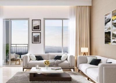 Gallery Cover Image of 800 Sq.ft 2 BHK Apartment for buy in Hinjewadi for 4800000