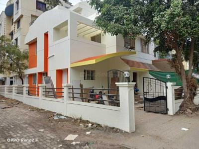 Gallery Cover Image of 2800 Sq.ft 3 BHK Independent House for rent in Hinjewadi for 30000