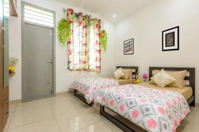 Bedroom Image of Home in Andheri West