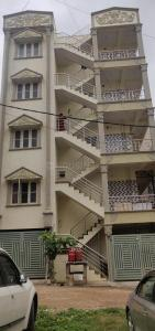 Gallery Cover Image of 750 Sq.ft 2 BHK Independent House for rent in Marathahalli for 18000