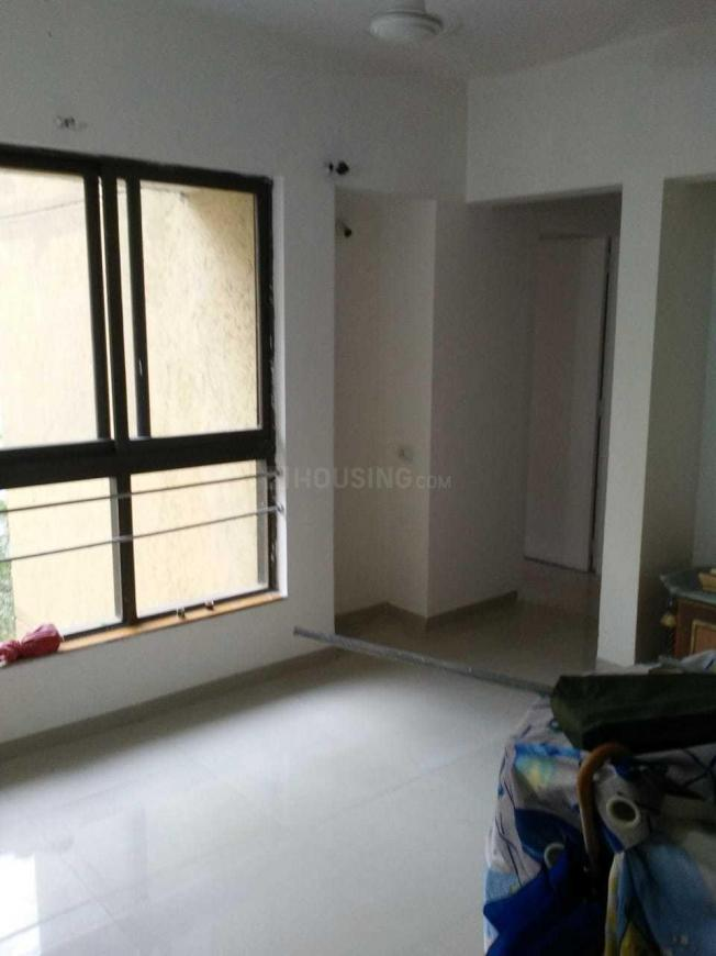 Living Room Image of 564 Sq.ft 2 BHK Apartment for rent in Dombivli East for 11000