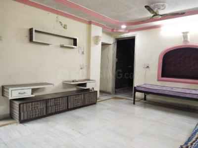 Hall Image of PG Life in Ghansoli
