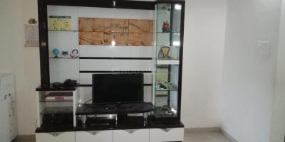 Gallery Cover Image of 1400 Sq.ft 3 BHK Apartment for rent in Pimple Saudagar for 27000