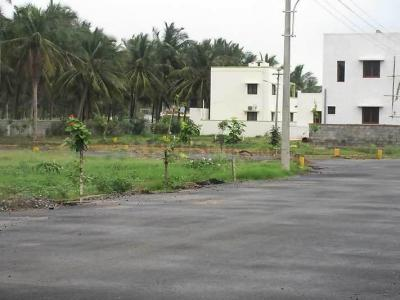 Gallery Cover Image of  Sq.ft Residential Plot for buy in Saravanampatty for 1558000