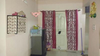 Gallery Cover Image of 1100 Sq.ft 2 BHK Apartment for rent in Hulimavu for 16000