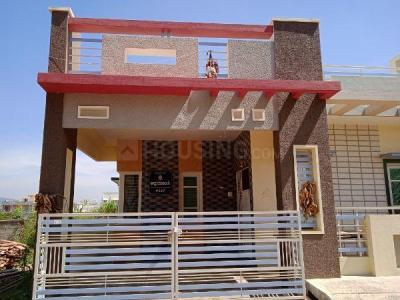 Gallery Cover Image of 1200 Sq.ft 2 BHK Independent House for rent in Madaragalli for 12000