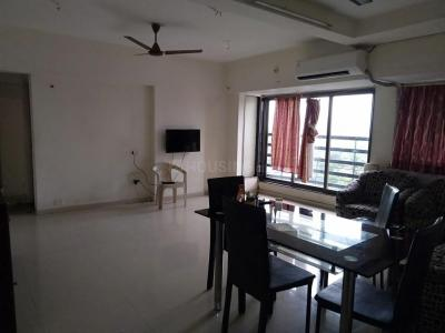 Gallery Cover Image of 1500 Sq.ft 3 BHK Apartment for rent in Chembur for 60000