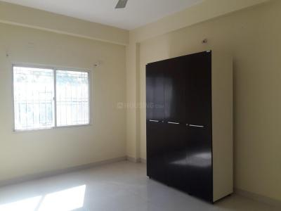 Gallery Cover Image of 1400 Sq.ft 3 BHK Apartment for buy in Humayun Nagar for 6000000