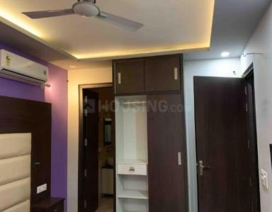 Gallery Cover Image of 1200 Sq.ft 1 BHK Independent Floor for rent in Palam Vihar for 17000
