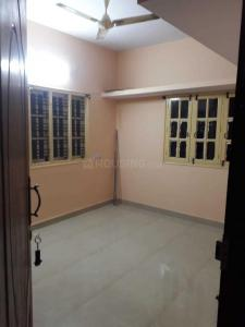 Gallery Cover Image of 350 Sq.ft 1 RK Independent Floor for rent in Shesha Bhanu Residency, BTM Layout for 8000