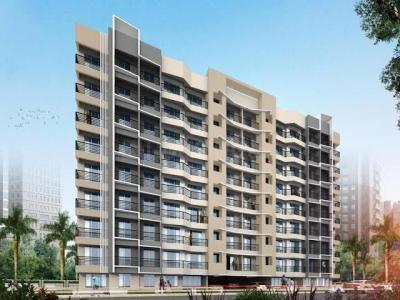 Gallery Cover Image of 650 Sq.ft 1 BHK Apartment for buy in RNA N G Vibrancy Phase I, Mira Road East for 5800000