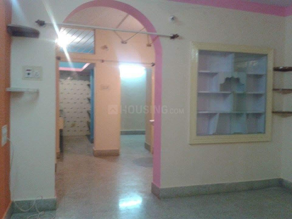 Living Room Image of 800 Sq.ft 2 BHK Independent House for buy in Yeshwanthpur for 10000000