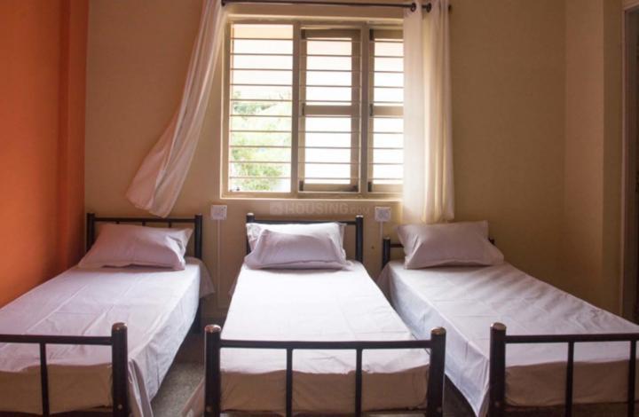 Bedroom Image of Aarusha Homes in Jalahalli West